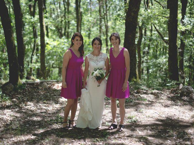 Le mariage de Benjamin et Virginie à Wattwiller, Haut Rhin 65