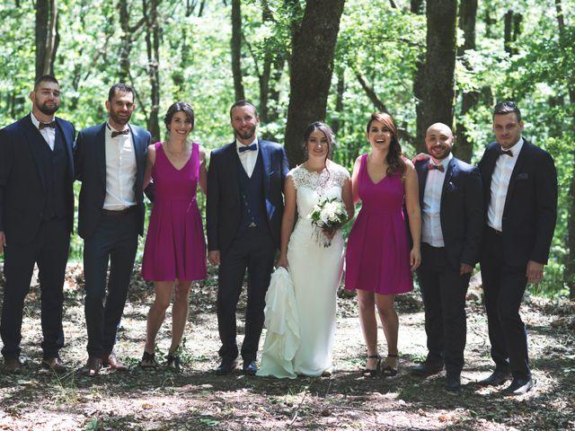 Le mariage de Benjamin et Virginie à Wattwiller, Haut Rhin 72