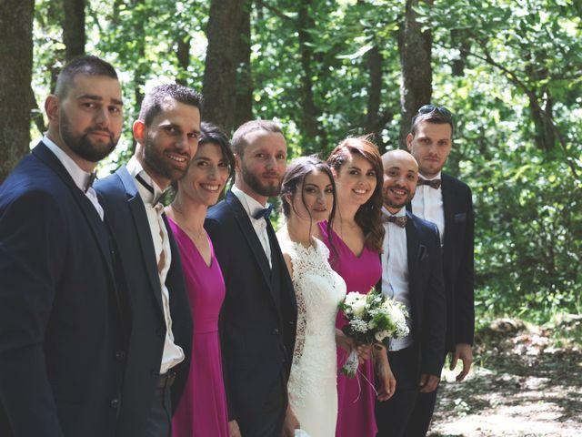 Le mariage de Benjamin et Virginie à Wattwiller, Haut Rhin 73