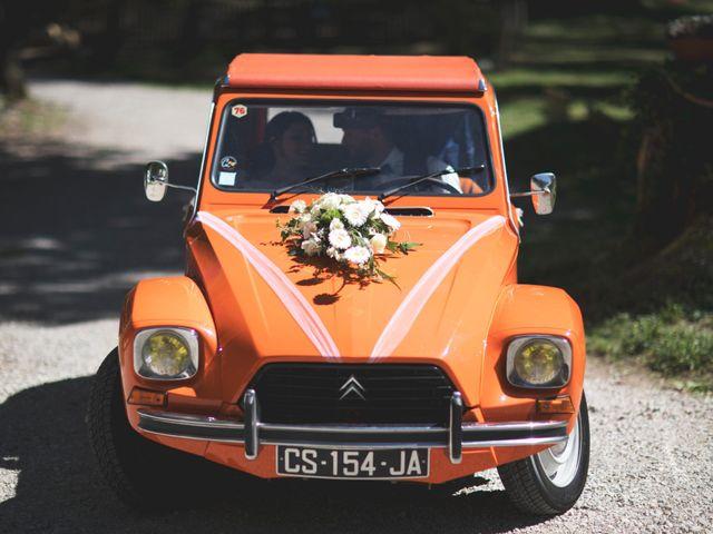 Le mariage de Benjamin et Virginie à Wattwiller, Haut Rhin 75