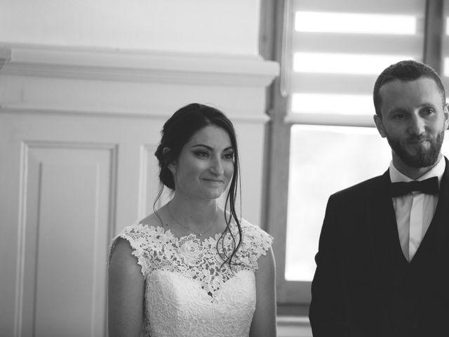 Le mariage de Benjamin et Virginie à Wattwiller, Haut Rhin 80