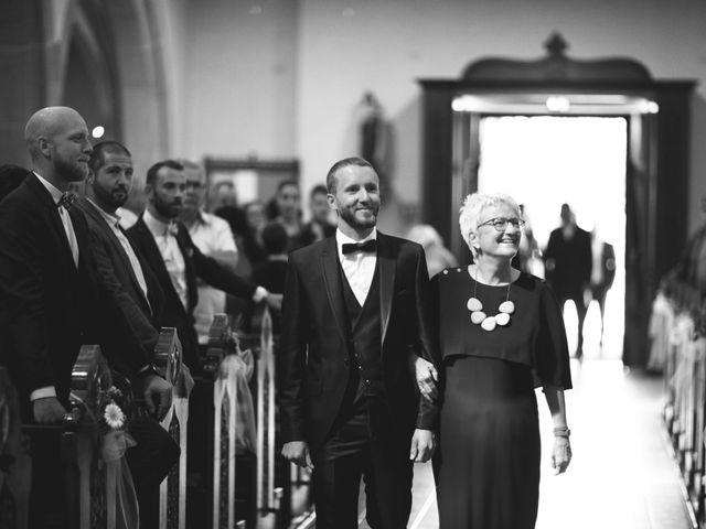 Le mariage de Benjamin et Virginie à Wattwiller, Haut Rhin 95