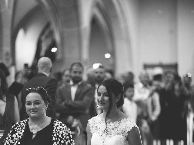 Le mariage de Benjamin et Virginie à Wattwiller, Haut Rhin 98