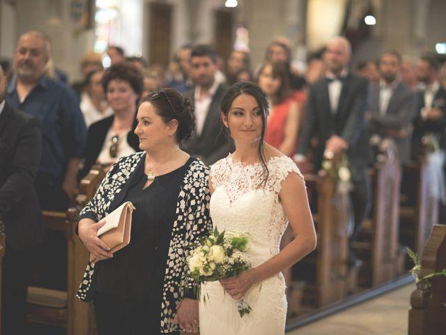 Le mariage de Benjamin et Virginie à Wattwiller, Haut Rhin 99