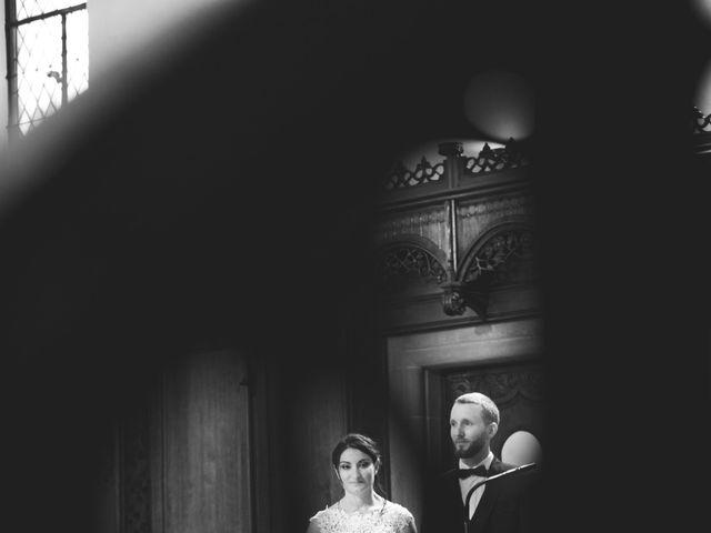 Le mariage de Benjamin et Virginie à Wattwiller, Haut Rhin 100