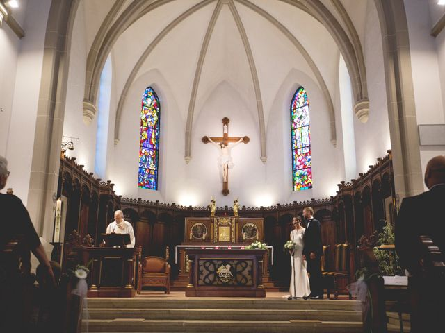 Le mariage de Benjamin et Virginie à Wattwiller, Haut Rhin 101