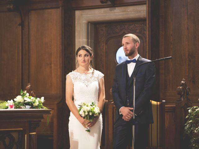 Le mariage de Benjamin et Virginie à Wattwiller, Haut Rhin 103