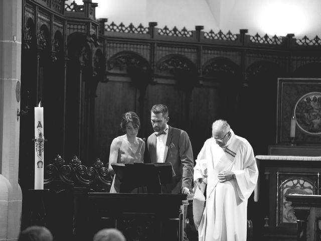 Le mariage de Benjamin et Virginie à Wattwiller, Haut Rhin 104