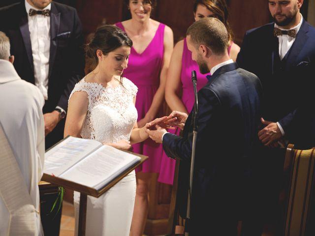 Le mariage de Benjamin et Virginie à Wattwiller, Haut Rhin 111