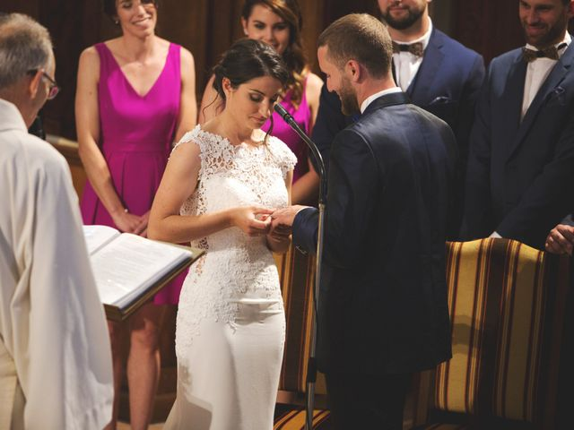 Le mariage de Benjamin et Virginie à Wattwiller, Haut Rhin 112