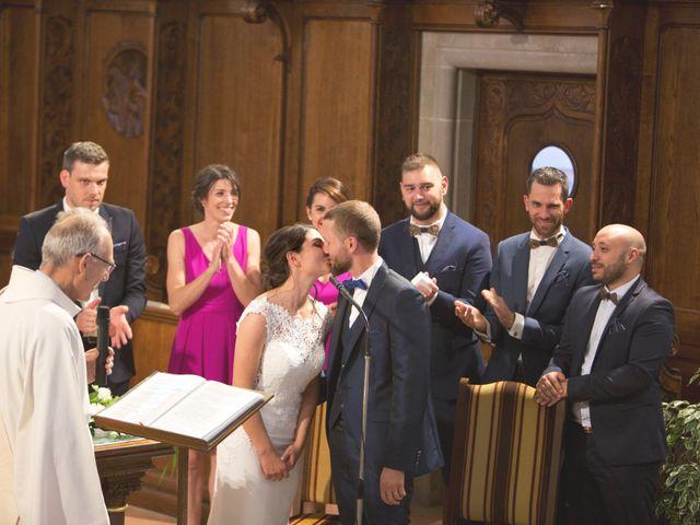 Le mariage de Benjamin et Virginie à Wattwiller, Haut Rhin 113