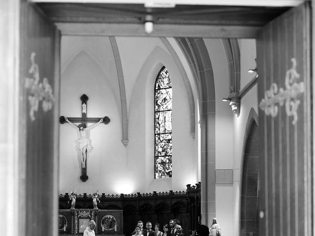 Le mariage de Benjamin et Virginie à Wattwiller, Haut Rhin 115