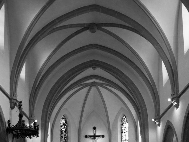 Le mariage de Benjamin et Virginie à Wattwiller, Haut Rhin 123