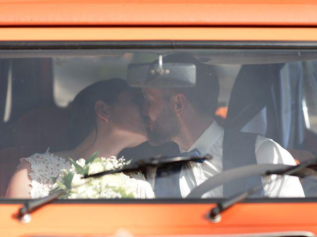 Le mariage de Benjamin et Virginie à Wattwiller, Haut Rhin 137