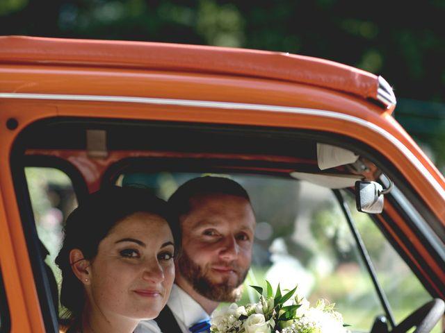 Le mariage de Benjamin et Virginie à Wattwiller, Haut Rhin 138
