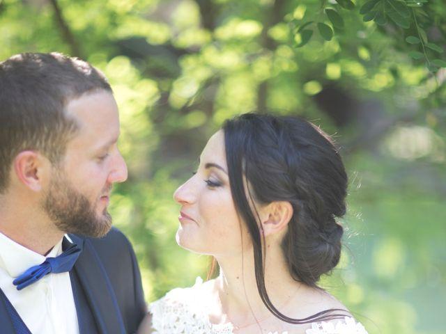 Le mariage de Benjamin et Virginie à Wattwiller, Haut Rhin 149