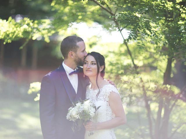 Le mariage de Benjamin et Virginie à Wattwiller, Haut Rhin 153