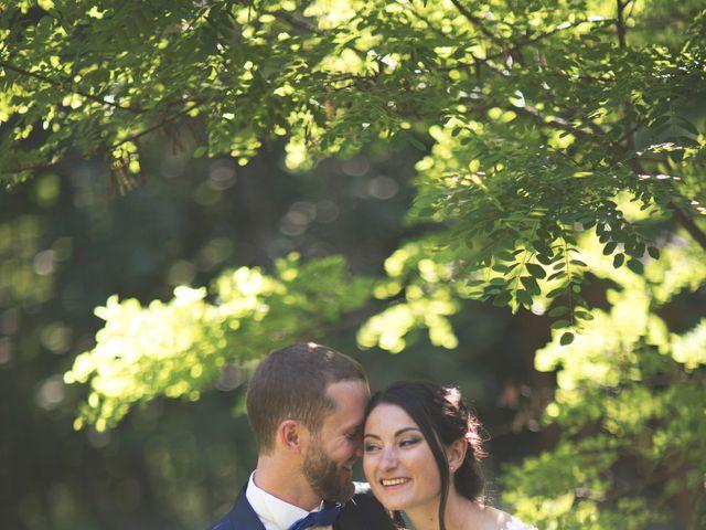 Le mariage de Benjamin et Virginie à Wattwiller, Haut Rhin 154
