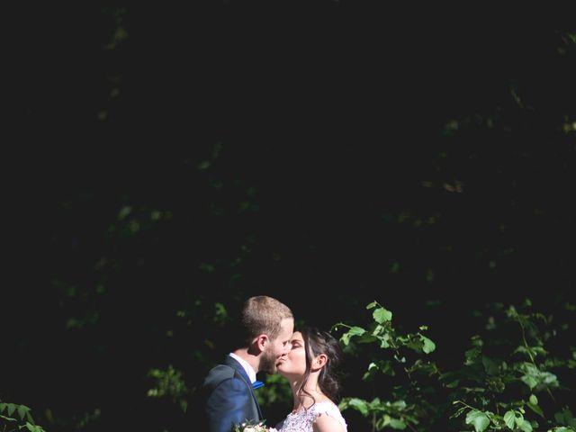Le mariage de Benjamin et Virginie à Wattwiller, Haut Rhin 155