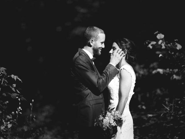Le mariage de Benjamin et Virginie à Wattwiller, Haut Rhin 156