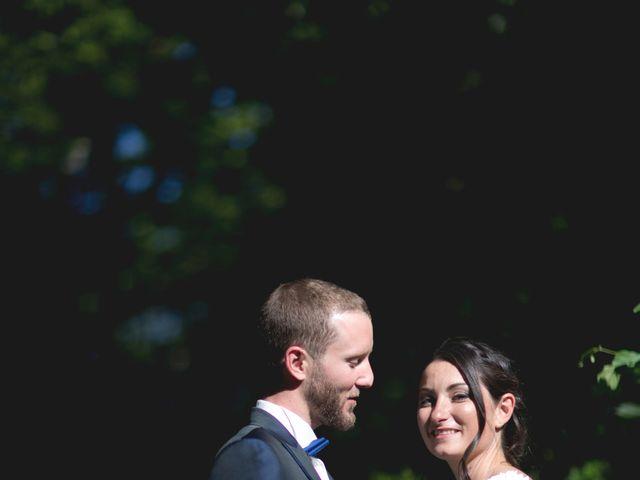 Le mariage de Benjamin et Virginie à Wattwiller, Haut Rhin 157