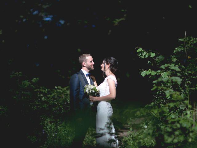 Le mariage de Benjamin et Virginie à Wattwiller, Haut Rhin 158