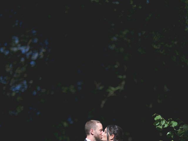 Le mariage de Benjamin et Virginie à Wattwiller, Haut Rhin 159