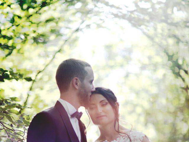 Le mariage de Benjamin et Virginie à Wattwiller, Haut Rhin 164