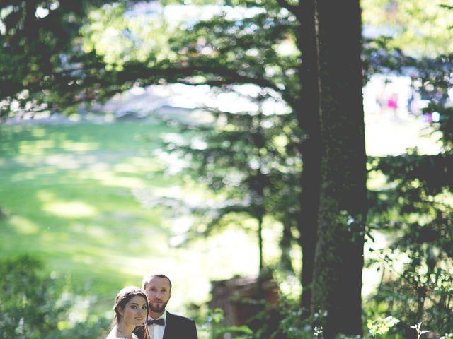 Le mariage de Benjamin et Virginie à Wattwiller, Haut Rhin 166