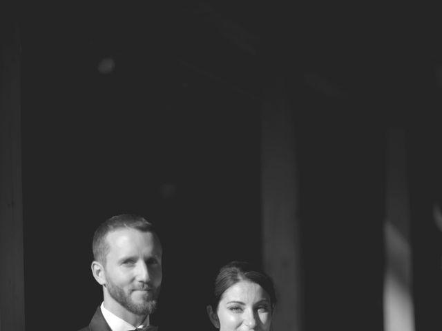Le mariage de Benjamin et Virginie à Wattwiller, Haut Rhin 167