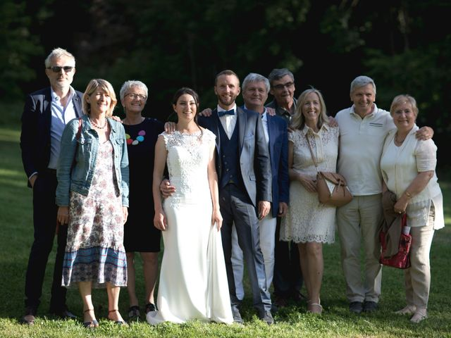 Le mariage de Benjamin et Virginie à Wattwiller, Haut Rhin 178