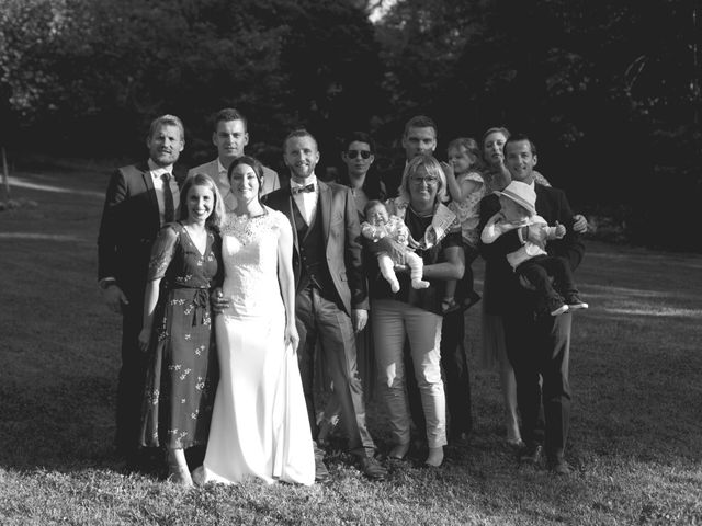 Le mariage de Benjamin et Virginie à Wattwiller, Haut Rhin 179