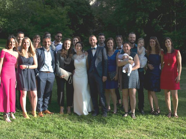 Le mariage de Benjamin et Virginie à Wattwiller, Haut Rhin 181