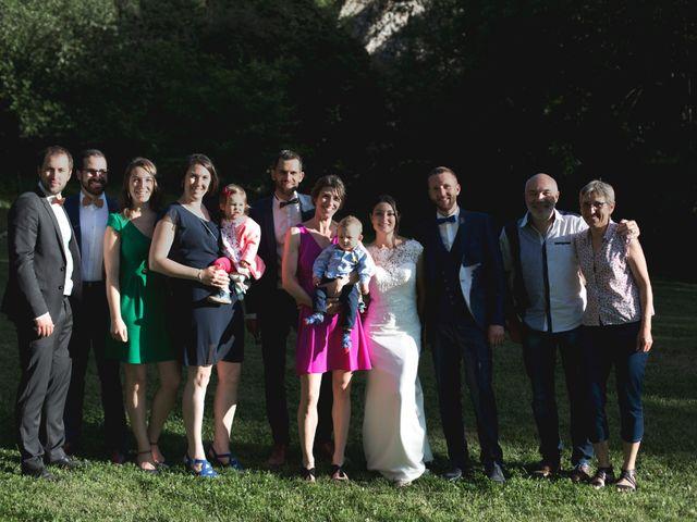 Le mariage de Benjamin et Virginie à Wattwiller, Haut Rhin 183