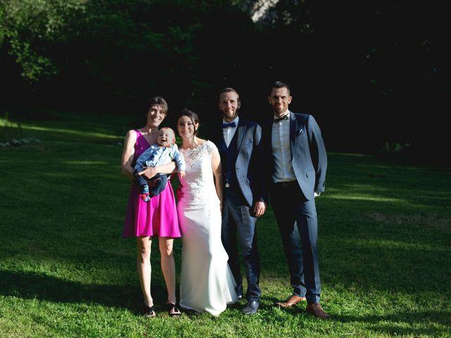 Le mariage de Benjamin et Virginie à Wattwiller, Haut Rhin 184