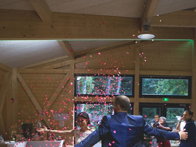 Le mariage de Benjamin et Virginie à Wattwiller, Haut Rhin 215