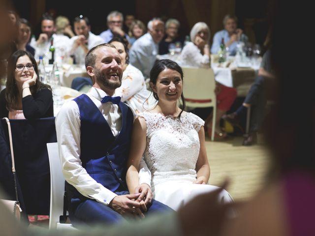 Le mariage de Benjamin et Virginie à Wattwiller, Haut Rhin 237