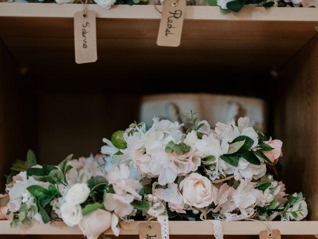 Le mariage de Josh et Débora à Vimory, Loiret 4