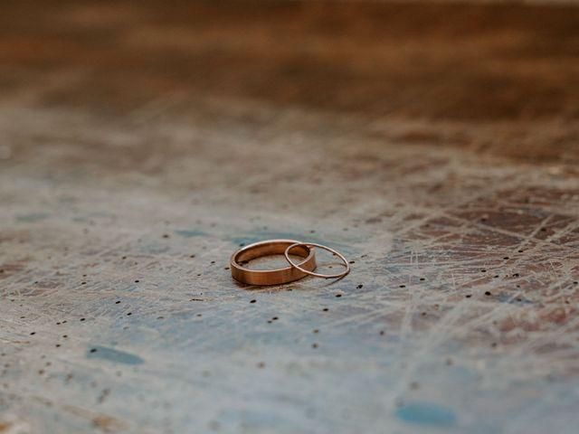 Le mariage de Josh et Débora à Vimory, Loiret 10