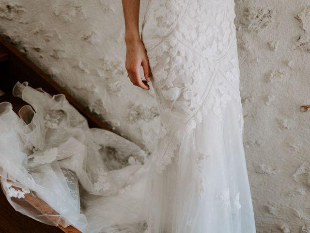 Le mariage de Josh et Débora à Vimory, Loiret 34