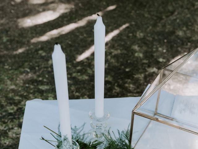 Le mariage de Josh et Débora à Vimory, Loiret 40