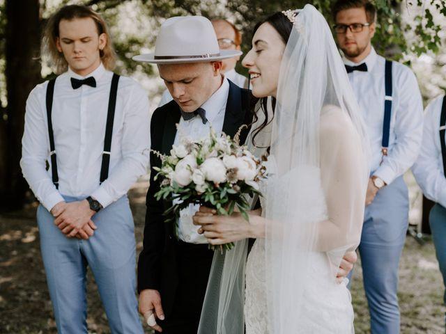Le mariage de Josh et Débora à Vimory, Loiret 52