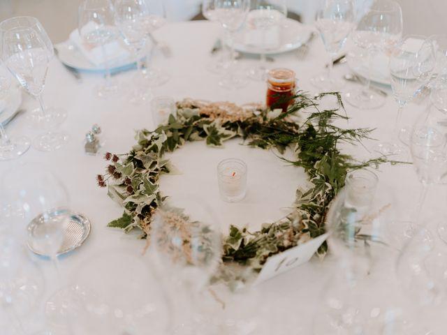 Le mariage de Josh et Débora à Vimory, Loiret 96
