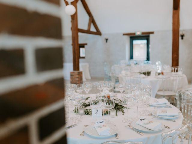 Le mariage de Josh et Débora à Vimory, Loiret 97