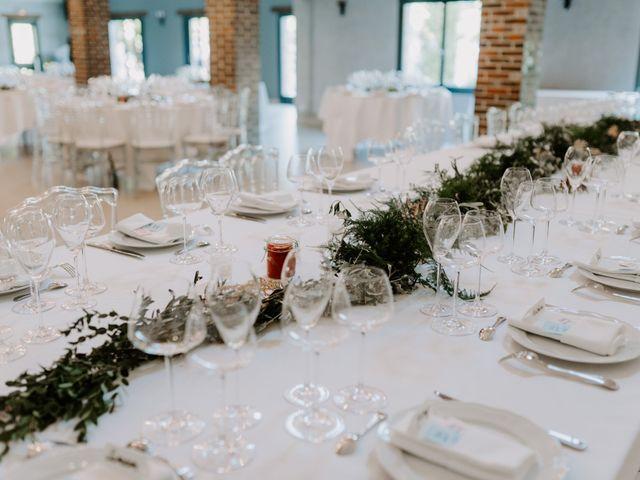 Le mariage de Josh et Débora à Vimory, Loiret 99