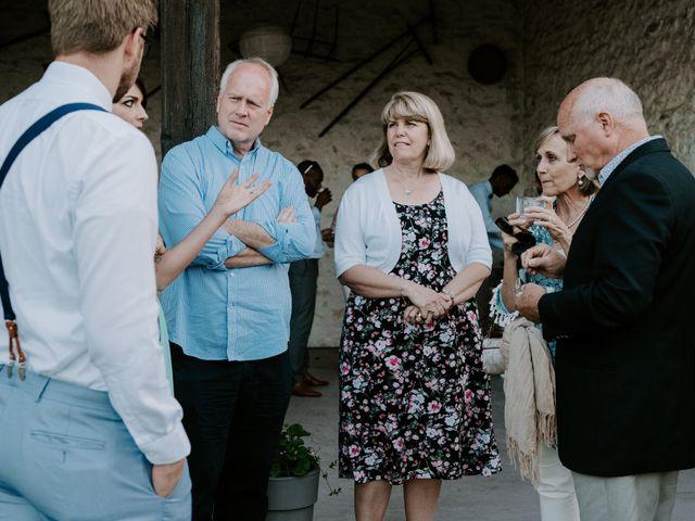 Le mariage de Josh et Débora à Vimory, Loiret 102