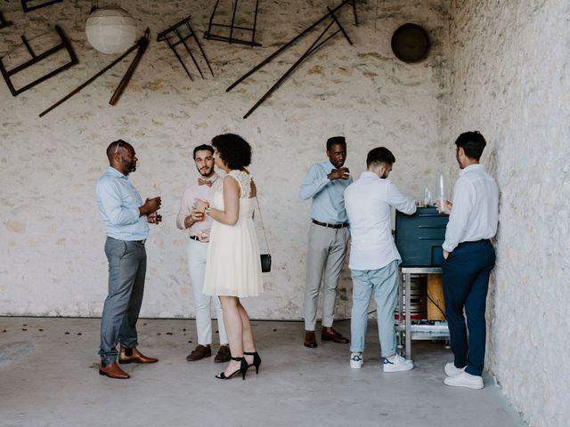 Le mariage de Josh et Débora à Vimory, Loiret 103