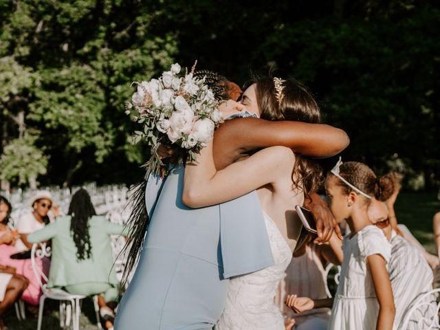 Le mariage de Josh et Débora à Vimory, Loiret 106