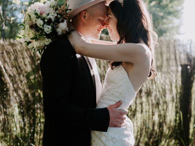 Le mariage de Josh et Débora à Vimory, Loiret 107