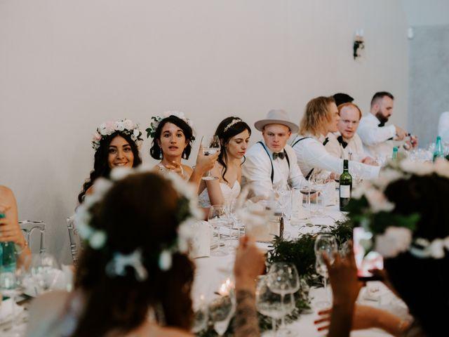 Le mariage de Josh et Débora à Vimory, Loiret 113